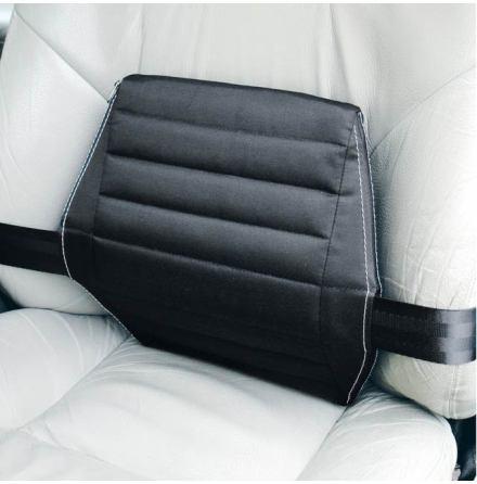 Ryggst�d f�r bil - Comfortex CarRest Ryggst�d